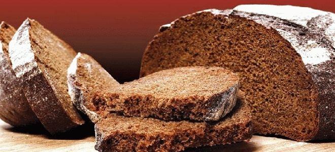 Закваска для хлебопечки