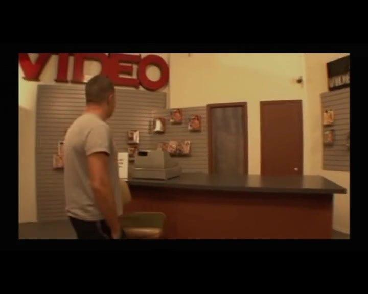 Auckland adult video shop