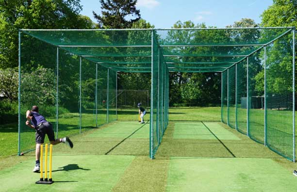 Cricketnets pxdjfl