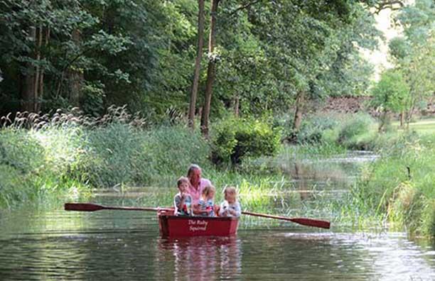 Rowing tdnsvl