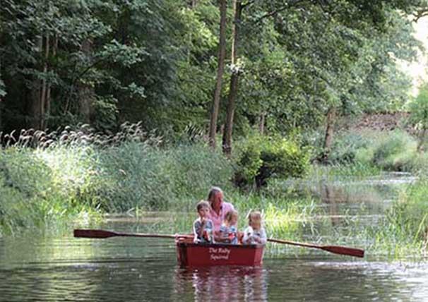 Boating ceszse