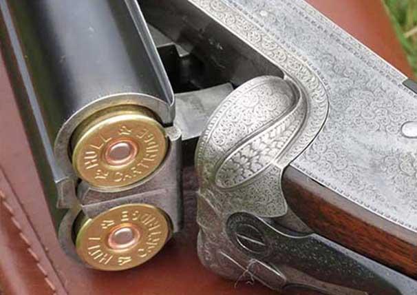 Shooting k1746y