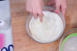 Макаруны рецепт с фото пошагово в домашних