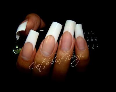 Nails 2008