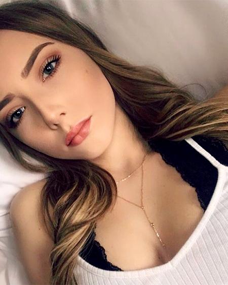 Дочь Эминема
