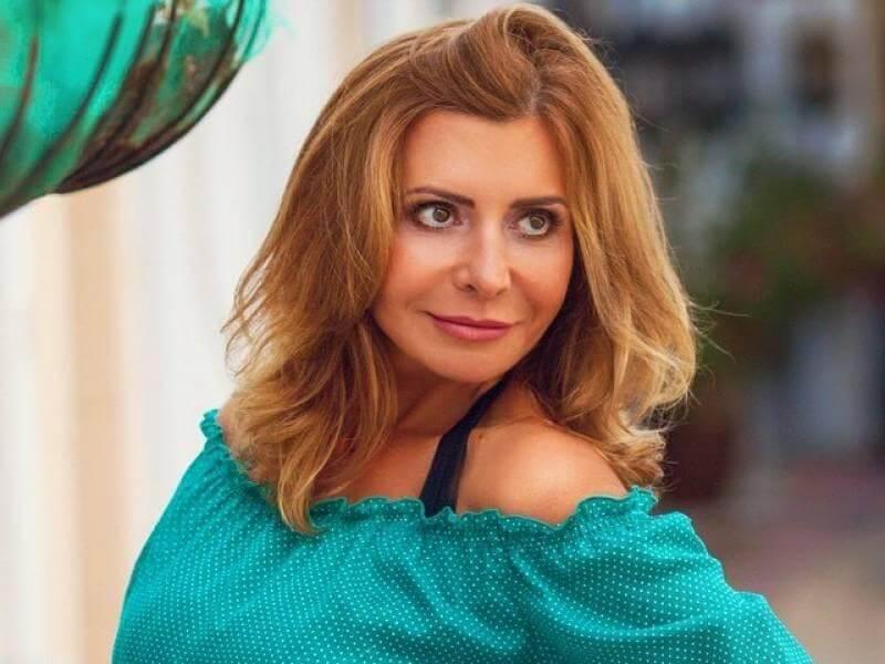 Агибалова ирина инстаграм официальный сайт