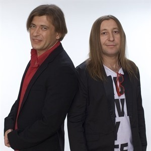 Певицы мужчины россии