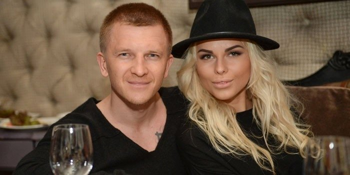 Певица Ханна и ее муж Пашу