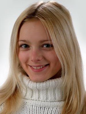 Актриса анна назарова