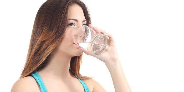 Заговор на воду для похудения