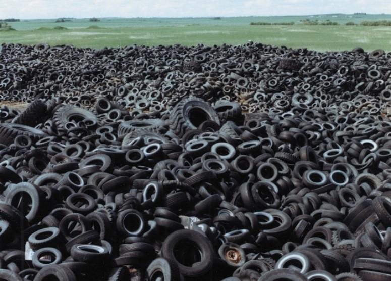 переработка шин в крошку цена оборудования