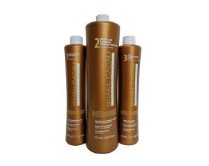 Себестоимость кератинового выпрямления волос