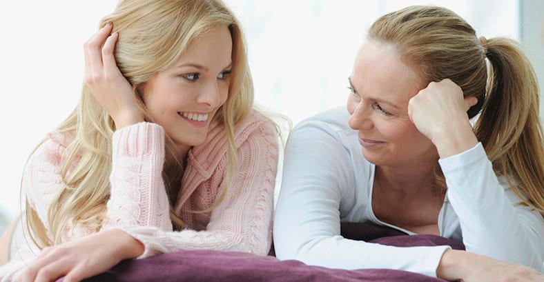 Как подружиться со свекровью: секреты идеальных взаимоотношений