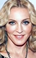 В главной роли Актриса, Режиссер, Сценарист, Продюсер, Композитор Мадонна, фильмографию смотреть .
