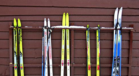 Как подобрать палки для лыж беговых