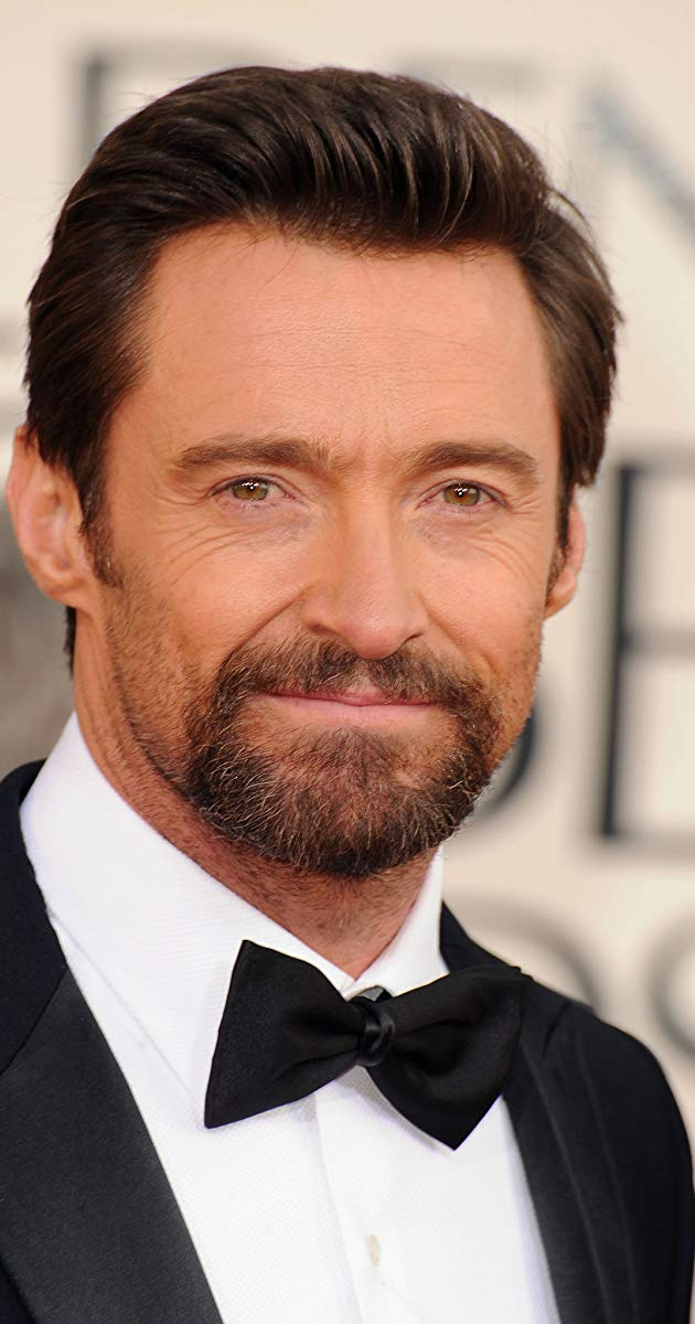 Hugh jackman photos 2013