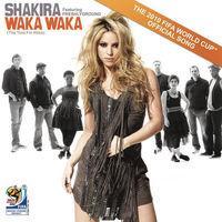 Shakira waka-waka mp3