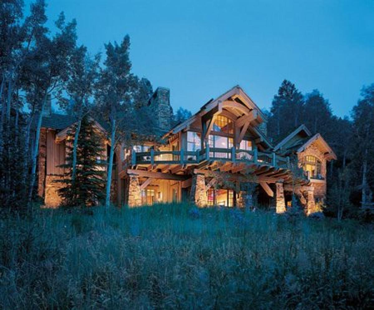 Camille grammer beaver creek home for sale