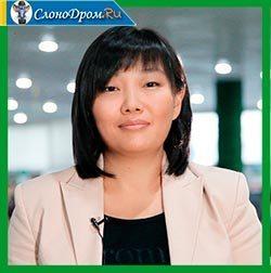Пример успешного бизнеса - Татьяна Бакальчук