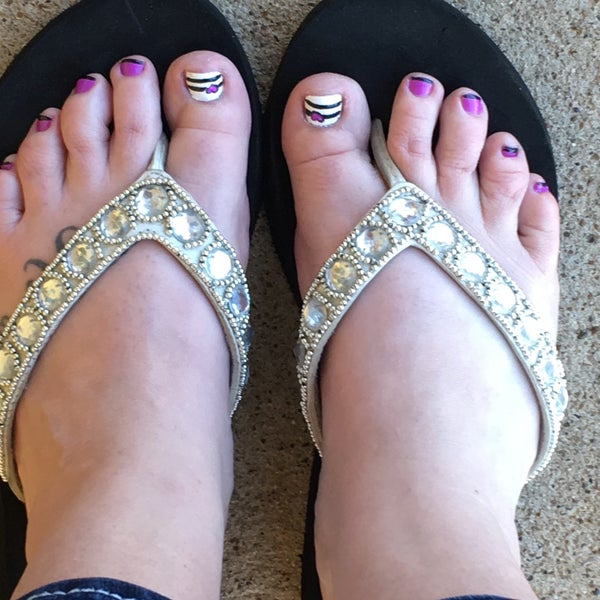 Payless nails