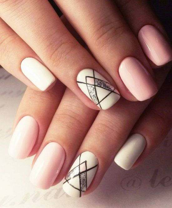 Art nails ideas