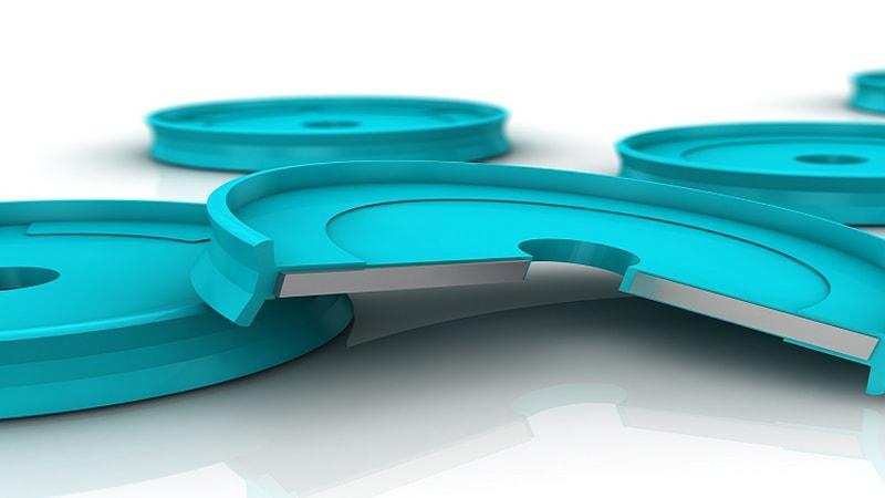 Trelleborg pneumatic seals