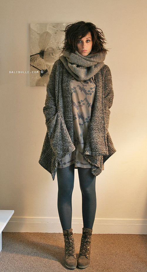 """Ah, for the winter months.. Although i""""m glad it""""s a looong time til i""""m wearing something like this:"""