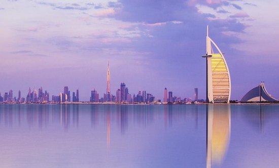 Дубай фото пляжи