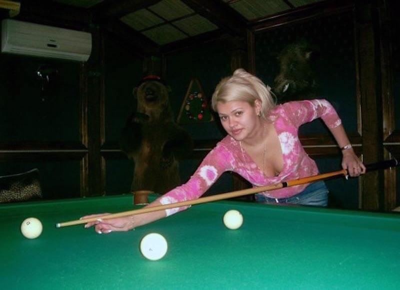 Ирина Круг в юности