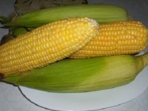 Консервация кукурузы на зиму в домашних условиях