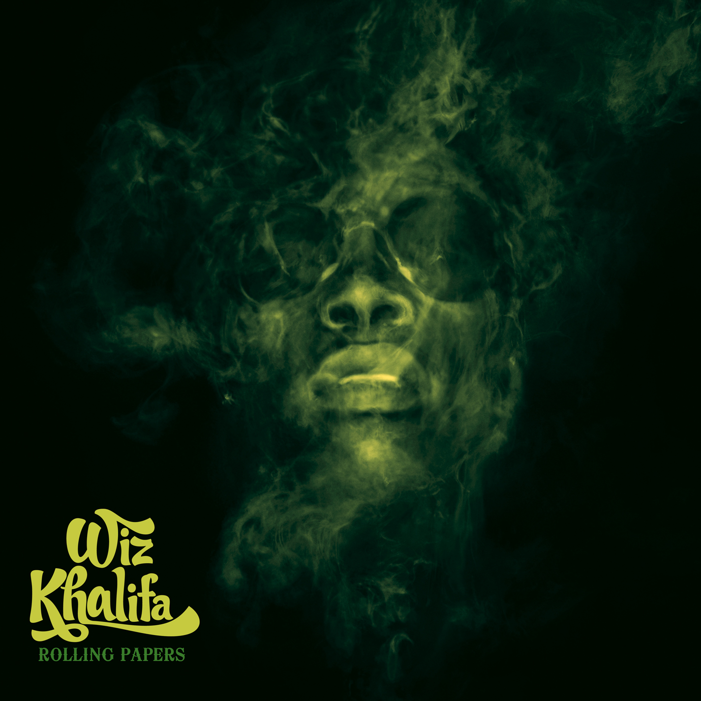 Wiz khalifa the dream tracklist