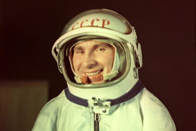 Космонавт беляев павел иванович причина смерти