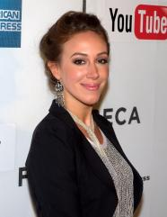 Haylie duff movies list