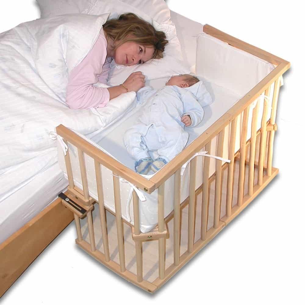 К чему снится кровать детская