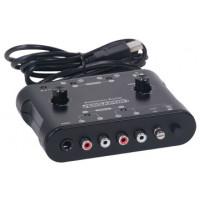 American audio versaport virtual dj