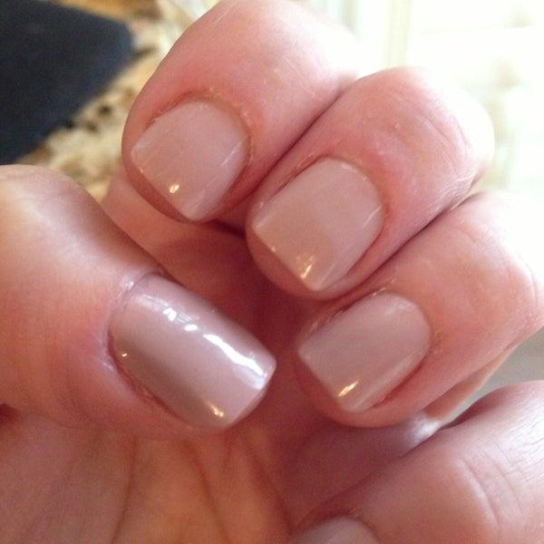 Shell nails stouffville