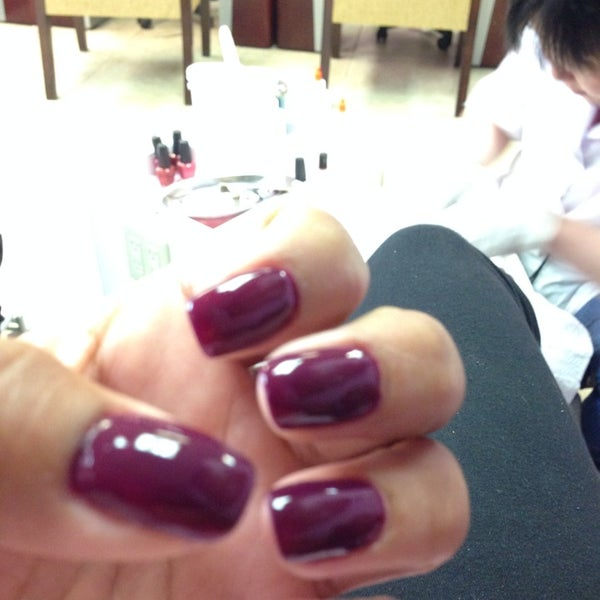 King nails daly city