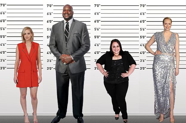 4 ft 11 celebrities