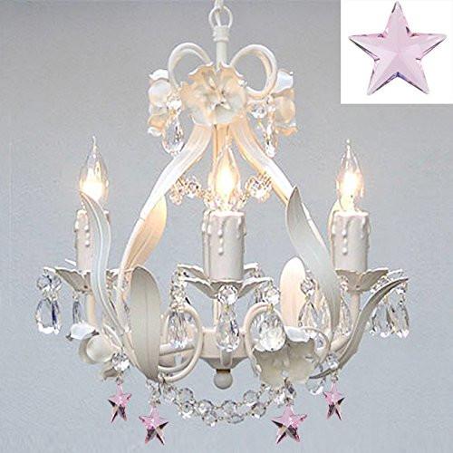 Harrison lane crystal chandelier