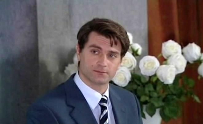 Актер зубков алексей фильм