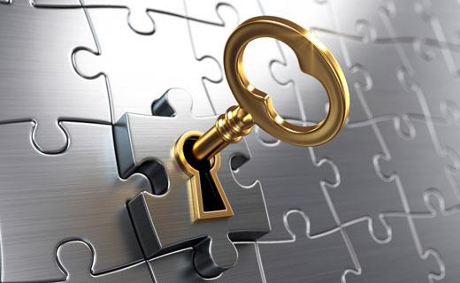 Ключи во сне для женщины