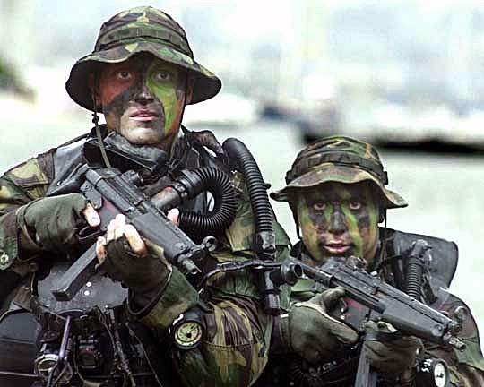 Navy seal photo gallery