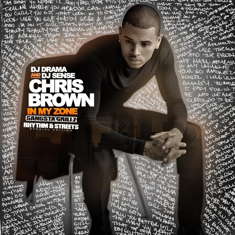Chris brown sex songs list