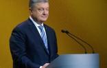"""""""Украина выстояла, и мы стали сильнее"""", - Порошенк..."""