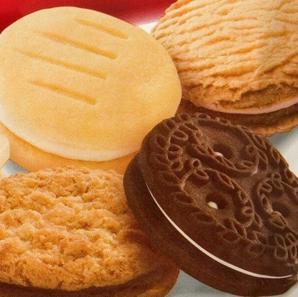 Как продать печенье