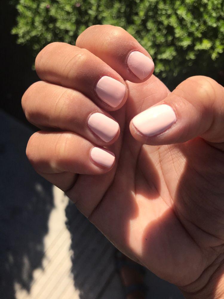Cheap nails las vegas