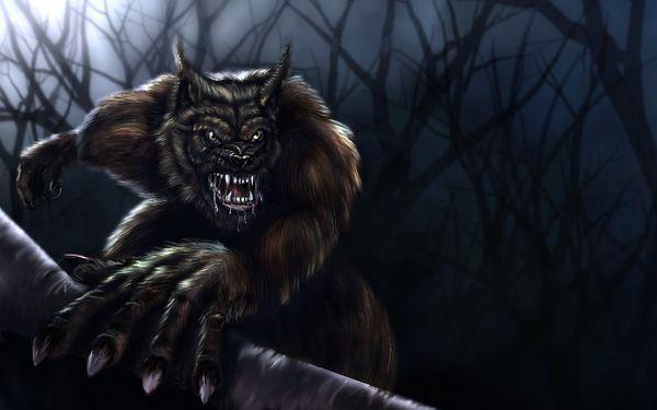Сонник приснились волки