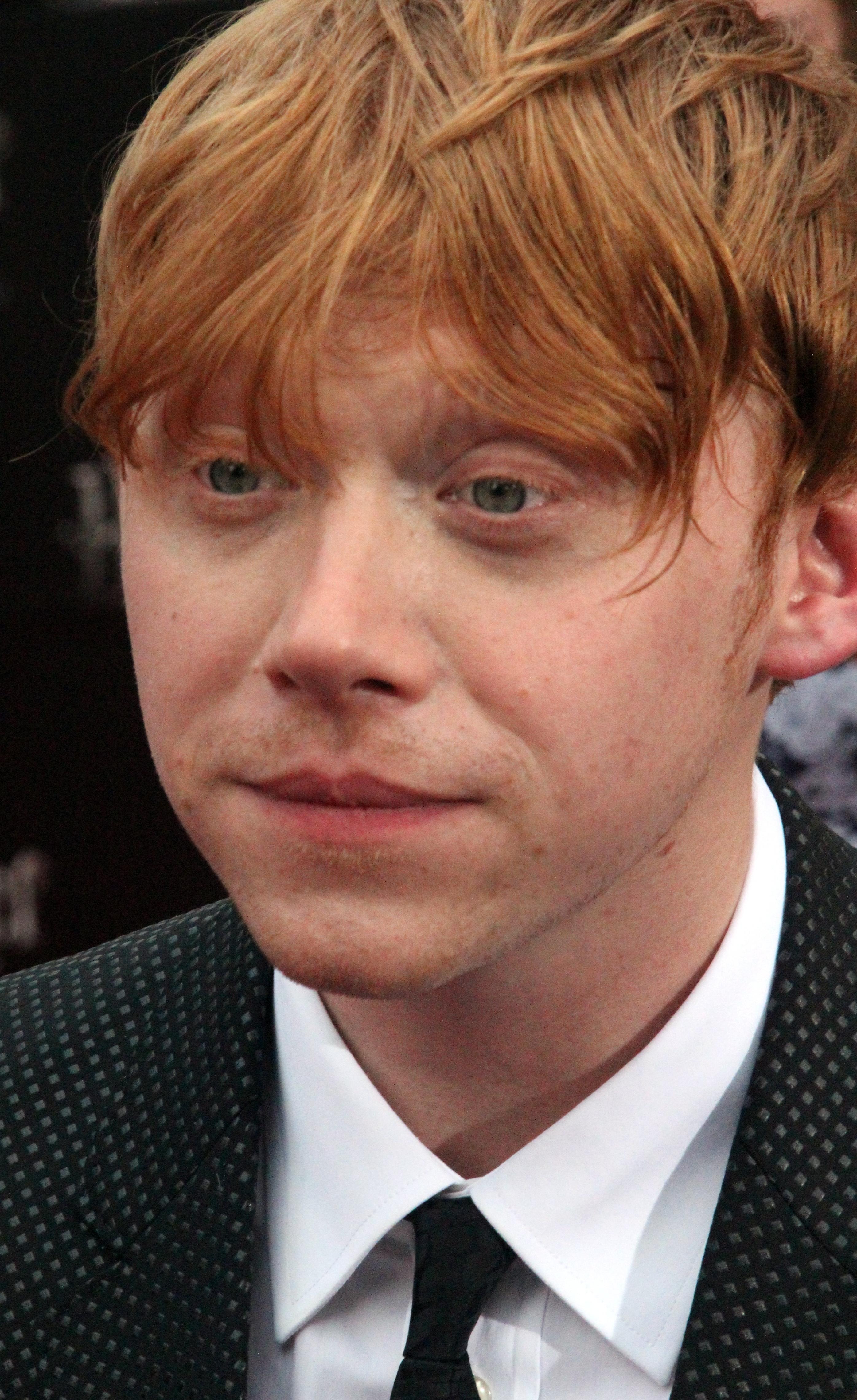 Rupert grint single