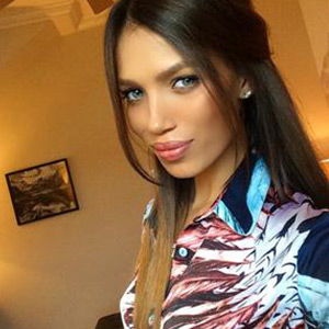 Инесса Шевчук в Instagram - фото