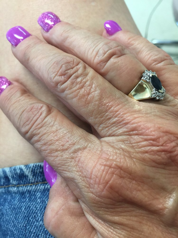 Diamond nails niagara falls